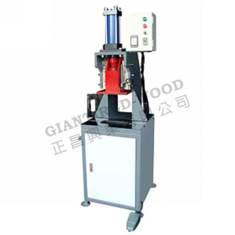 RW-250F Floor type hydraulic press