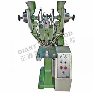 RW-3803T Twin Riveting Machine(Servo Series)